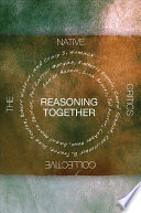 Reasoning Together Book