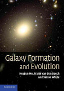 Galaxy formation and evolution - 1. ed.