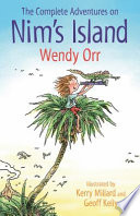 The Complete Adventures on Nim's Island