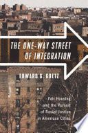The One Way Street of Integration