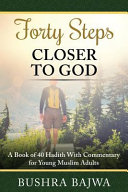 Forty Steps Closer to God
