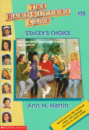 Stacey s Choice