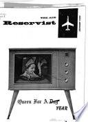 The Air Reservist