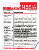 Indonesia  News   Views