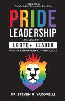 Pride Leadership Pdf/ePub eBook