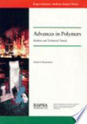 Advances In Polymers Book PDF