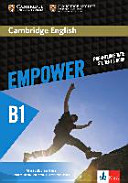 Cambridge English Empower/Student's Book (B1+)