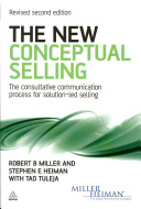 The New Conceptual Selling PDF