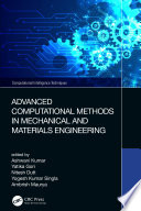 Advanced Computational Methods in Mechanical and Materials Engineering