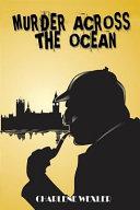 Murder Across the Ocean ebook