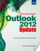 Asian Development Outlook 2012 Update