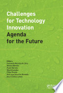 Challenges for Technology Innovation  An Agenda for the Future Book