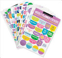 Essentials Weekly Planner Stickers