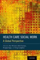 Health Care Social Work [Pdf/ePub] eBook