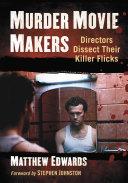 Murder Movie Makers