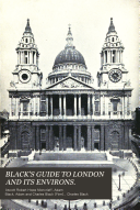 Black s Guide to London and Its Environs