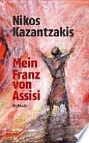 Mein Franz von Assisi