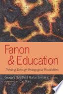 Fanon & Education