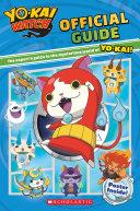 Official Guide (Yo-kai Watch)