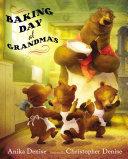 Baking Day at Grandma's Pdf/ePub eBook