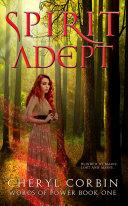 Spirit Adept ebook