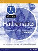 Higher Level Mathematics