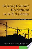 Financing Economic Development in the 21st Century