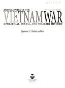 Encyclopedia of the Vietnam War  N Z