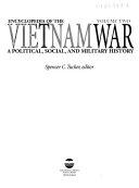 Encyclopedia Of The Vietnam War N Z