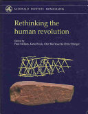 Rethinking the Human Revolution