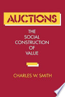 Cover of Auctions