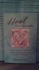 Heal Your Heartache Book