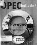 OPEC Bulletin Book