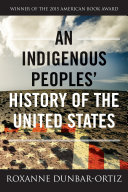 Pdf An Indigenous Peoples' History of the United States Telecharger