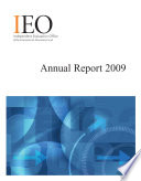 Ieo Annual Report 2009 Epub