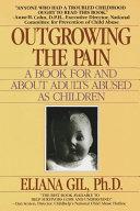 Outgrowing the Pain Pdf/ePub eBook