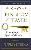 The Keys to the Kingdom of Heaven Book