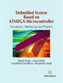 Embedded System Based on Atmega Microcontroller Book