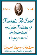 Pdf Romain Rolland and the Politics of the Intellectual Engagement Telecharger