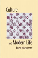 Culture and Modern Life