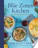 The Blue Zones Kitchen Book