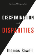 Discrimination and Disparities Pdf/ePub eBook