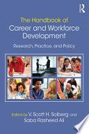 The Handbook Of Career And Workforce Development