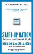 Start-up Nation