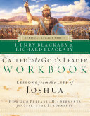 Called to Be God s Leader Workbook
