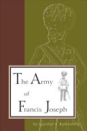 Pdf The Army of Francis Joseph Telecharger