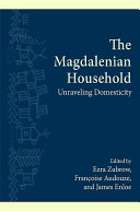 Pdf .The Magdalenian Household Telecharger