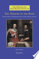 The Theatre of the Body