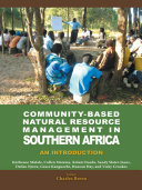 Community Based Natural Resource Management in Southern Africa