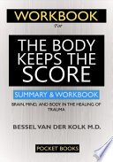 WORKBOOK For The Body Keeps the Score
